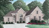 House Plan 67042
