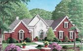 Plan Number 67043 - 2350 Square Feet