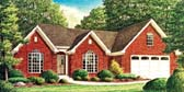 Plan Number 67057 - 1634 Square Feet
