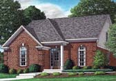 Plan Number 67059 - 1856 Square Feet