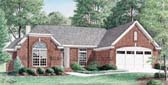 Plan Number 67064 - 1844 Square Feet