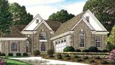 Plan Number 67065 - 1919 Square Feet