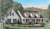 Plan Number 67074 - 2074 Square Feet