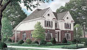 House Plan 67076