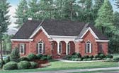 Plan Number 67077 - 2154 Square Feet