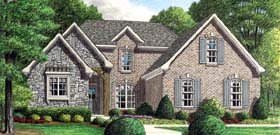 House Plan 67079