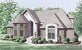 Plan Number 67080 - 2295 Square Feet