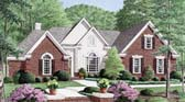 Plan Number 67081 - 2436 Square Feet