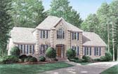 Plan Number 67088 - 2547 Square Feet