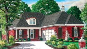 House Plan 67100
