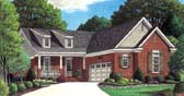 Plan Number 67103 - 2524 Square Feet