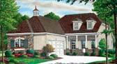 Plan Number 67106 - 2507 Square Feet
