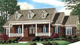 House Plan 67118