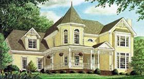 House Plan 67120