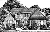 Plan Number 67130 - 2247 Square Feet