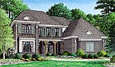 Plan Number 67133 - 2875 Square Feet
