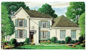 House Plan 67139