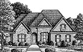 Plan Number 67142 - 4117 Square Feet