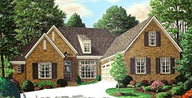 Plan Number 67149 - 2500 Square Feet