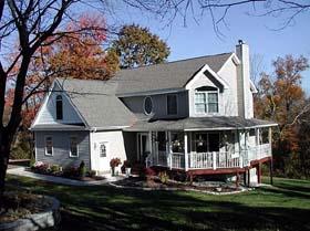 House Plan 67207