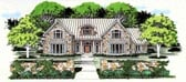 Plan Number 67402 - 3062 Square Feet