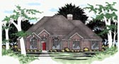 Plan Number 67405 - 3029 Square Feet