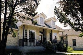 House Plan 67416