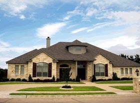 House Plan 67420