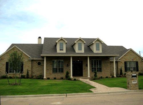 House Plan 67429