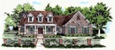 Plan Number 67446 - 3804 Square Feet