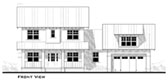 Plan Number 67502 - 2927 Square Feet