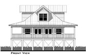 Plan Number 67504 - 1527 Square Feet