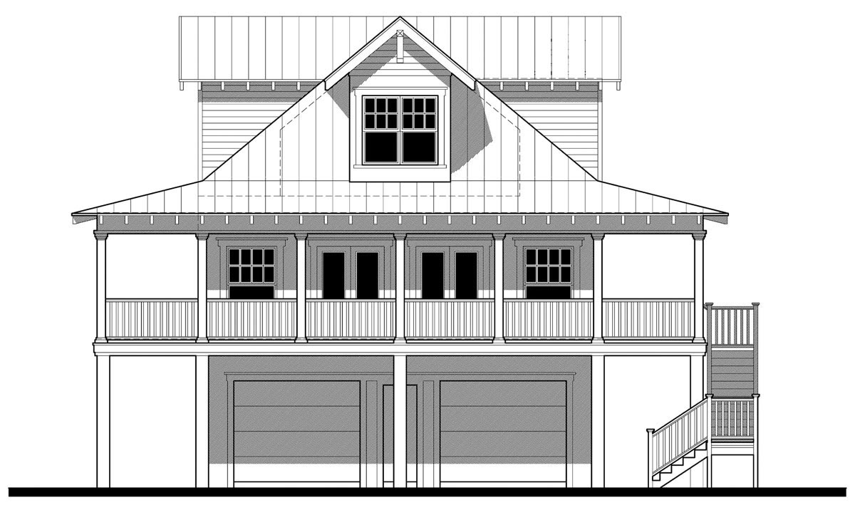 cracker house plans country house plans with porches on the
