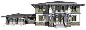 House Plan 67527