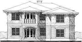 House Plan 67529
