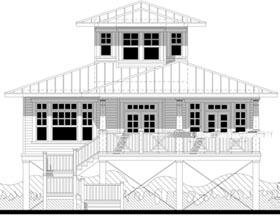 House Plan 67531