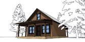 House Plan 67535