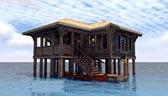 House Plan 67540