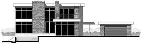 House Plan 67541