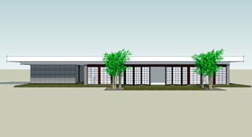 House Plan 67545