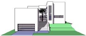 House Plan 67546
