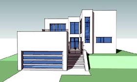 House Plan 67566