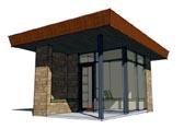 House Plan 67579