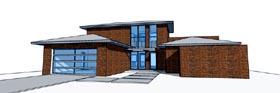 House Plan 67590