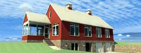 House Plan 67592