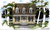 House Plan 67618