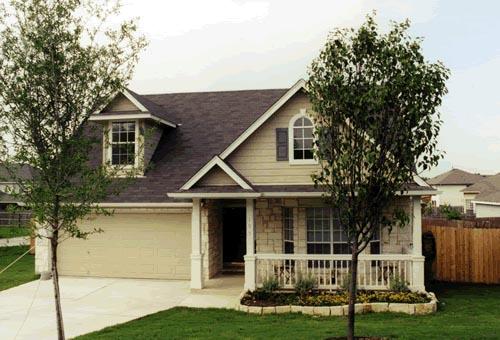 House Plan 67630