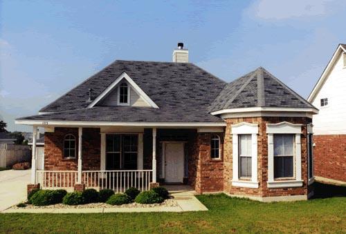 House Plan 67632