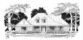 House Plan 67648