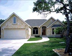 House Plan 67659